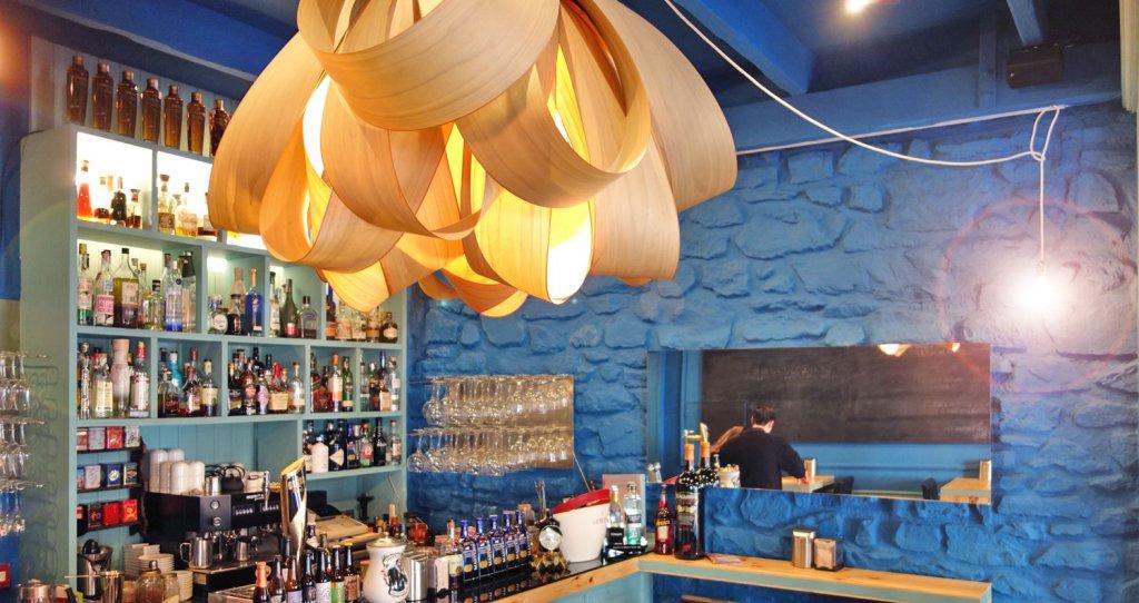 Ginn Fiz coctelería - el auténtico cocktail bar en Bilbao