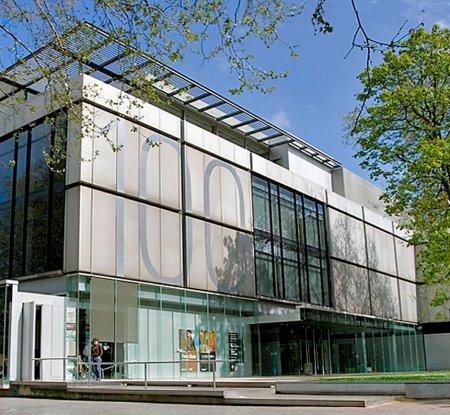 Museo Bellas Artes de Bilbao - Museos y Galerías Bilbao