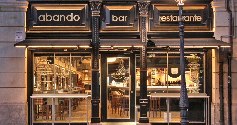 Restaurante Abando Bilbao
