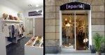 Aparte Bilbao - Moda francesa en el Casco Viejo bilbaíno