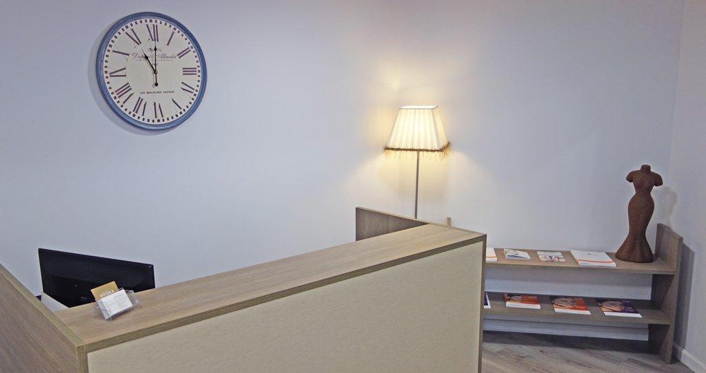 Clínica Aroka - Tratamientos, cirugía y nutrición en Bilbao