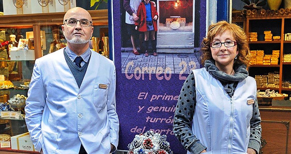 Turronería Ivañez - Un turrón al gusto de los bilbaínos Bilbao