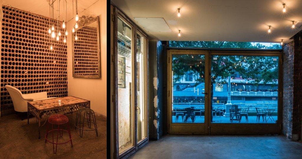 Bar Veintiocho - Gastronomía, música y decoración en Bilbao la Vieja