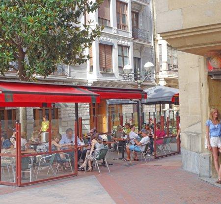 Bar El Globo - Cocina Urbana Bilbao