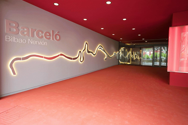 Aste Nagusia 2017 en el Hotel Barceló Bilbao Nervión