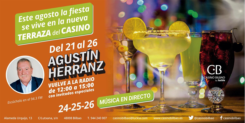 Casino Bilbao Aste Nagusia 2017
