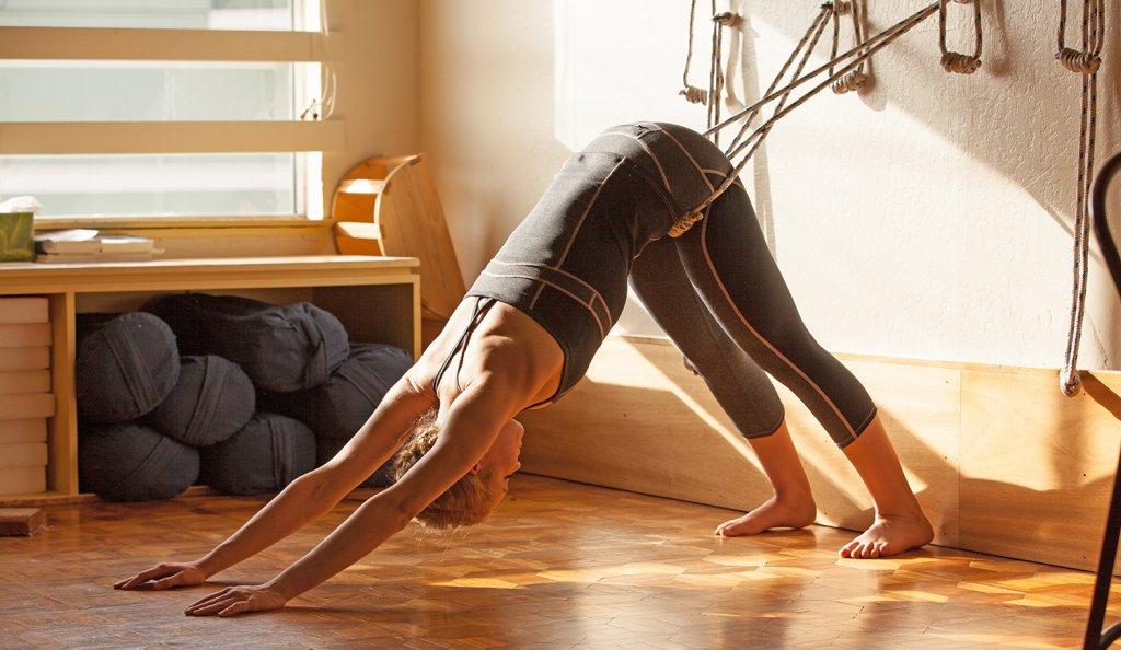 Iyengar Yoga Bilbao