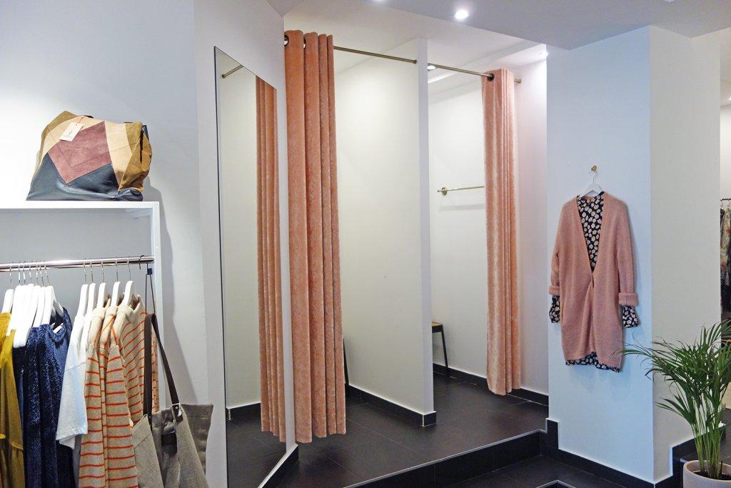 La Suite - Boutique francesa de estilo casual y romántico Bilbao - La Suite