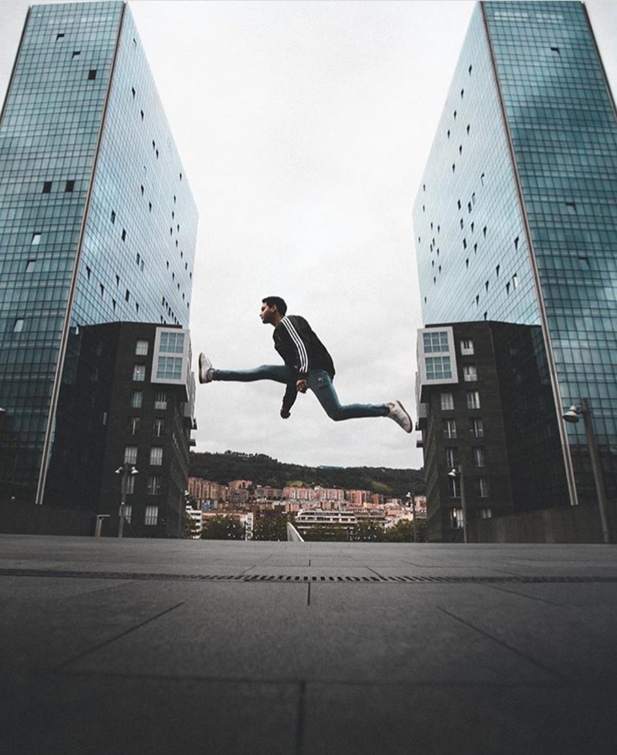 Fotazo de la Semana para el youtuber Lucas Bojanich