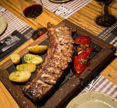 Pura Brasa - Cocina Urbana Bilbao