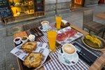 Pura Brasa Bilbao - Non-stop kitchen de cocina a la brasa - Pura Brasa Bilbao