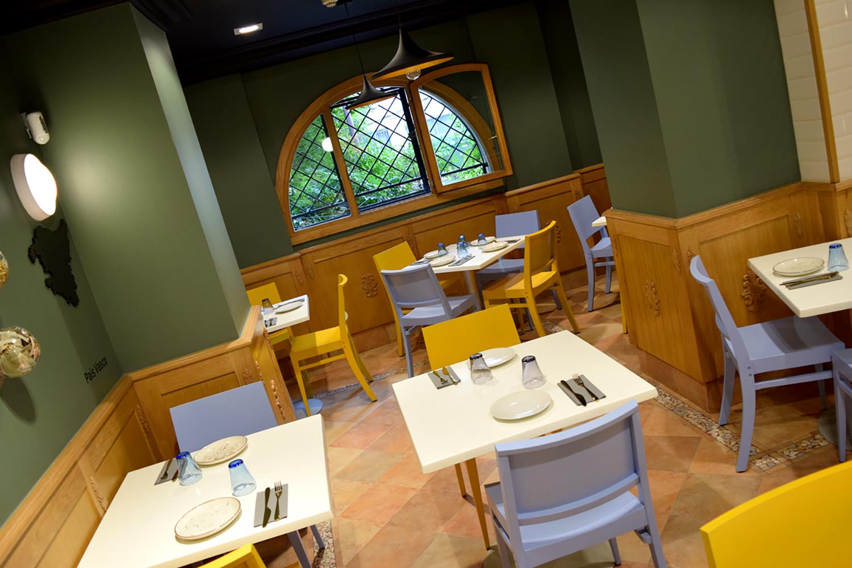 Restaurante Arrok Bilbao