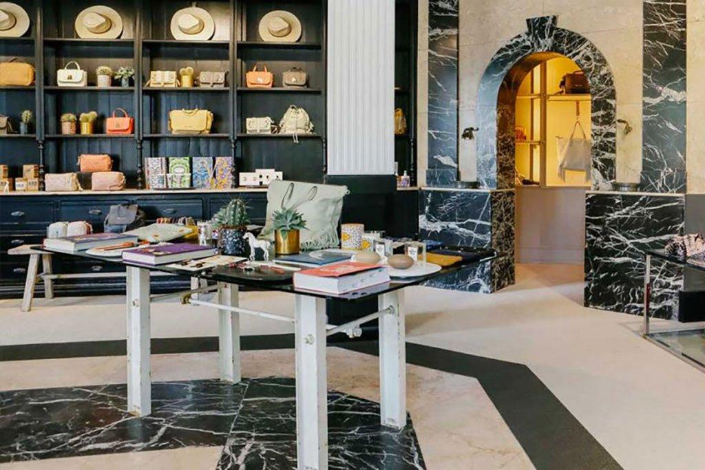 Mercules accesorios de moda y hogar hechos a mano Bilbao