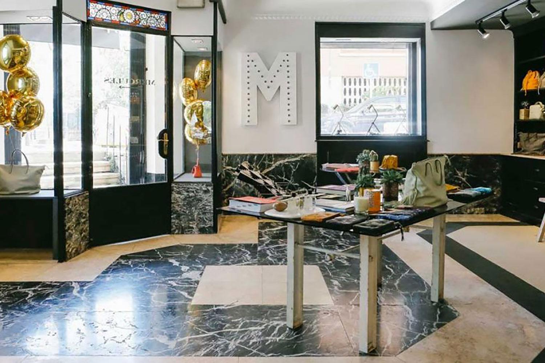 Mercules General Store. Avenida de Neguri 9 48992 Getxo