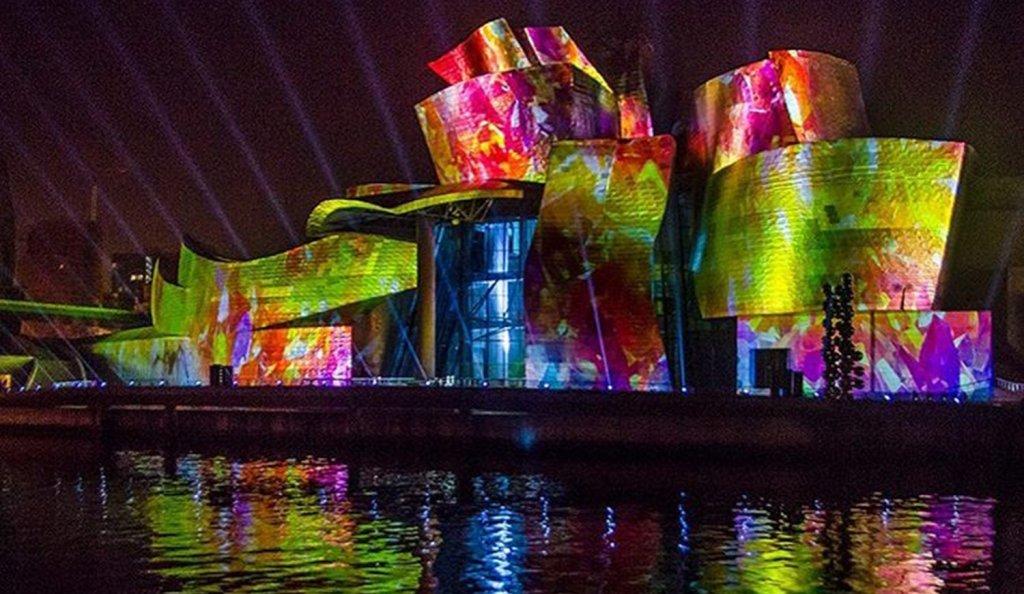 20 Aniversario Museo Guggenheim Bilbao