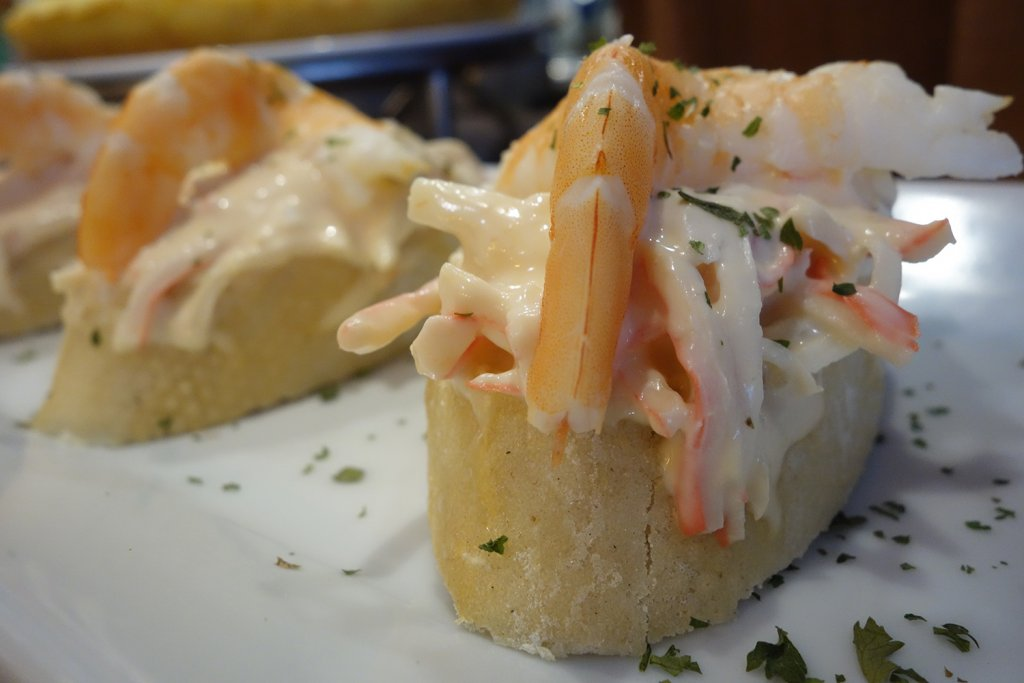 Mio Bar - Espacio gastronómico con personalidad y buen ambiente Bilbao