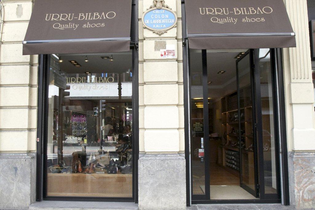Urru-Bilbao - Para los verdaderos amantes de un buen zapato - Urru-Bilbao