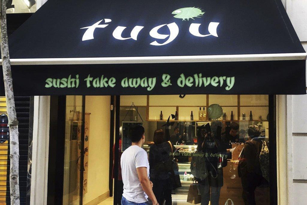 Fugu Bilbao - Sushi variado a la carta en Bilbao y Las Arenas