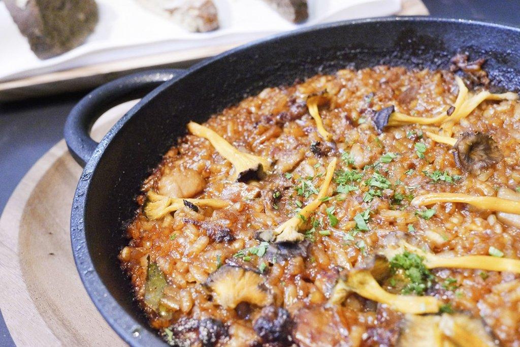 Origen Bilbao - Cocina Internacional - Restaurantes en Bilbao - Very Bilbao