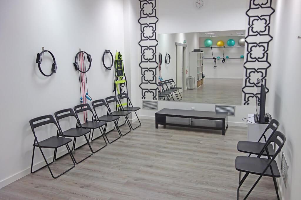 Koena: Fisioterapia, podología, rehabilitación y yoga en Bilbao