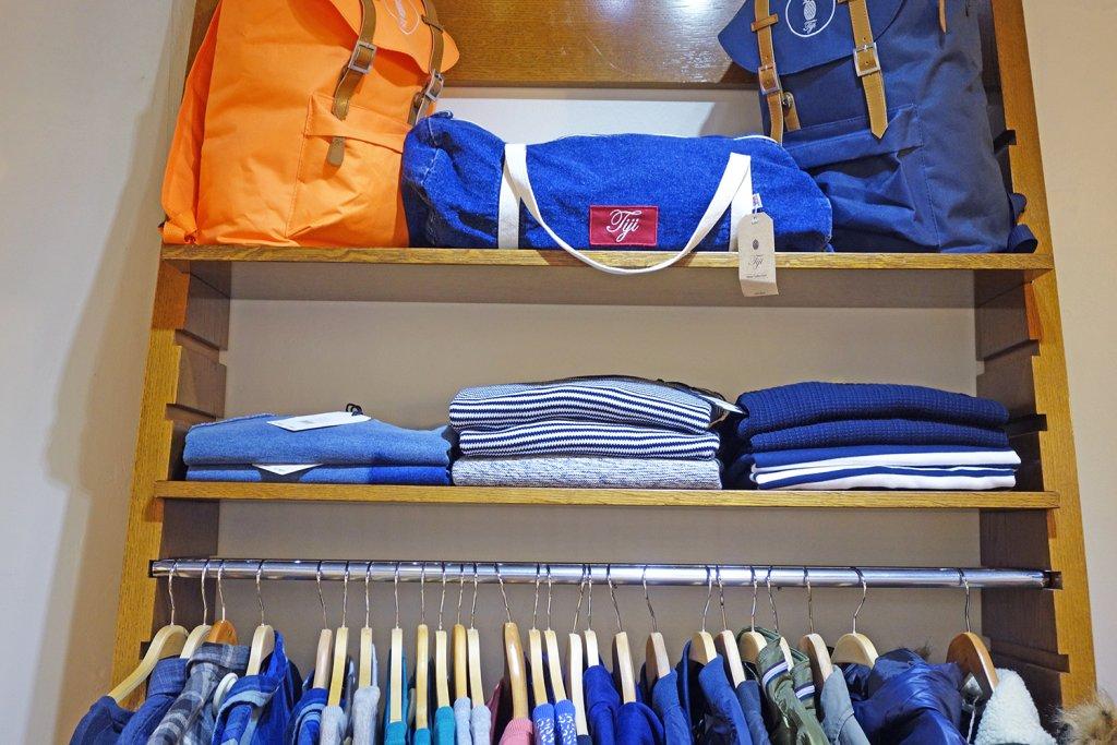 Level 11 - Tienda de moda en Bilbao para un total look masculino. - level 11 Bilbao