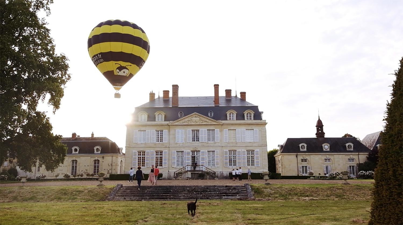 Viaje al Loira con Nuba e Ignacio Goitia