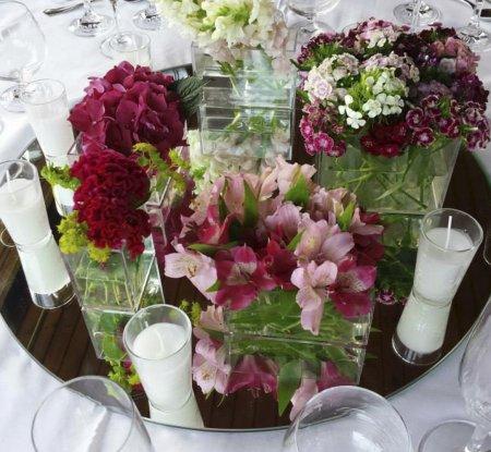 Marina Aguirre flores y eventos - Flores Bilbao