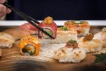 Oceánico Sushi Bar - abre sus puertas en 2017 para satisfacer los paladares más exigentes de los amantes del sushi. Bilbao