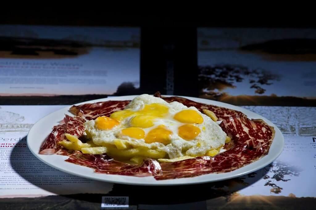 De Santa Rosalia - Restaurante especializado en carne de Wagyu-Kobe Bilbao - Restaurante De Santa Rosalía Bilbao