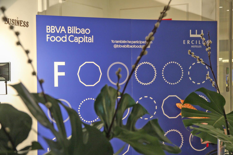 BBVA Bilbao Food Capital
