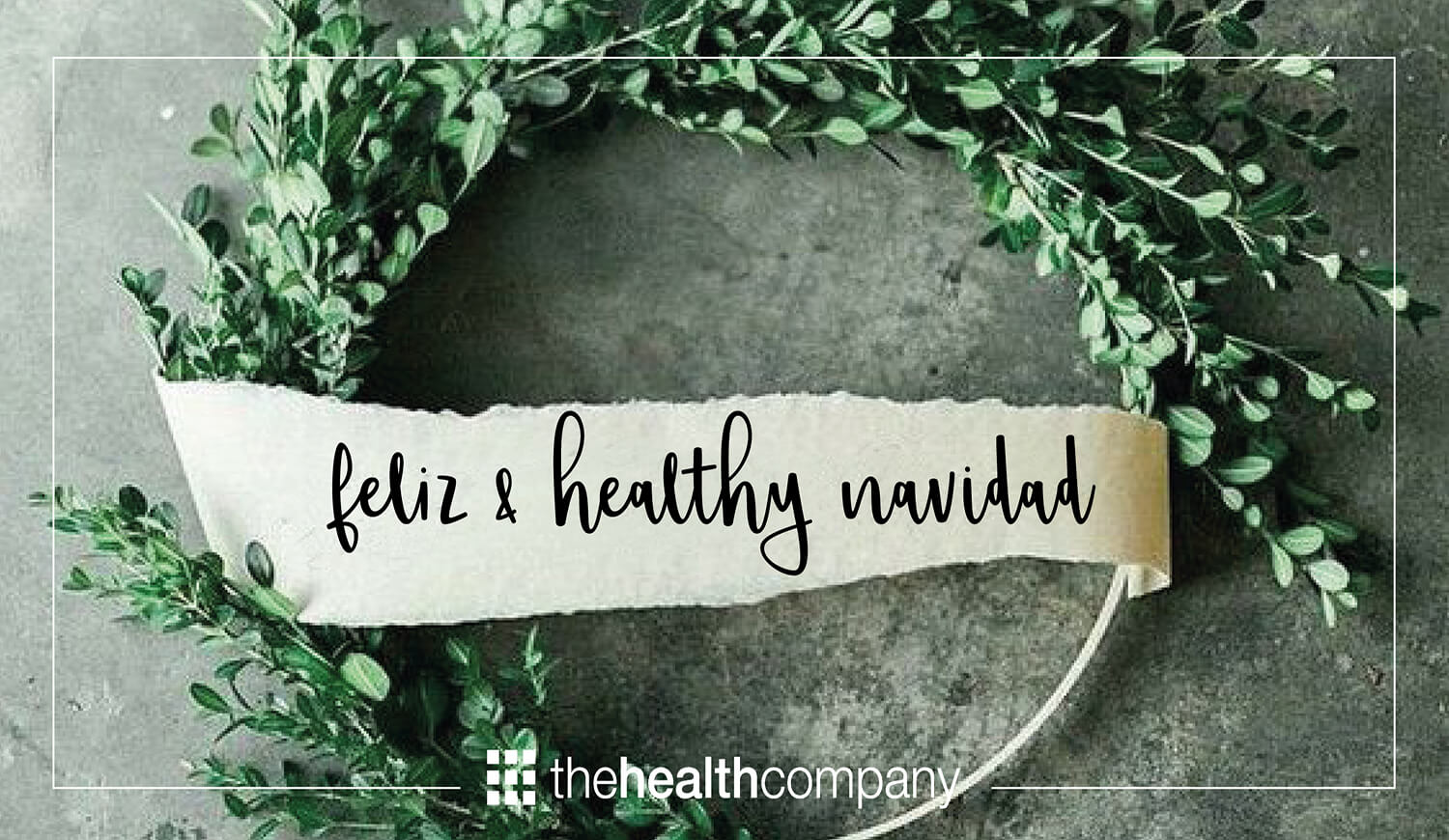 The Health Company