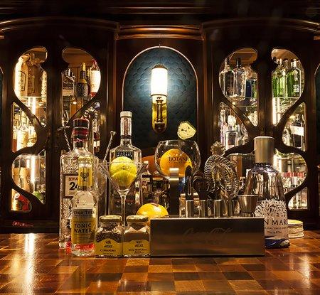 Bar Basque - Pintxos Bilbao