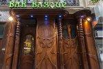 Bar Basque - 40 años de historia en pleno centro de Bilbao
