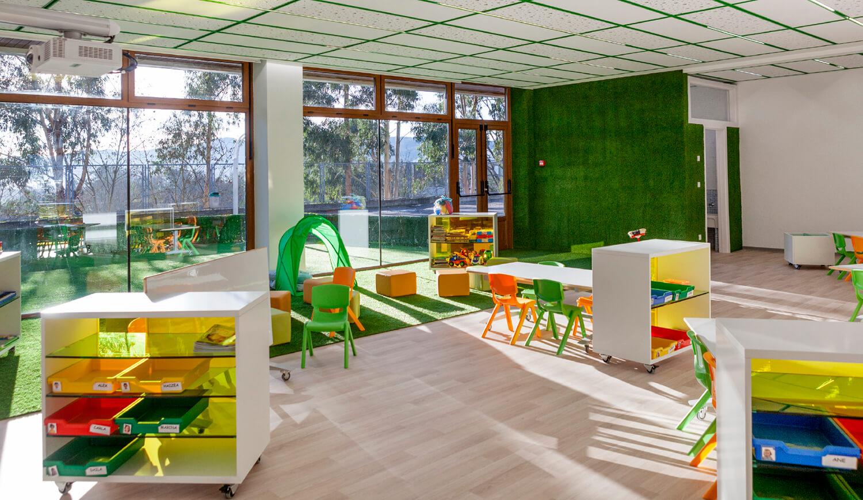 Este s bado jornada de puertas abiertas en el colegio la merced bilbao - Colegio arquitectos bilbao ...