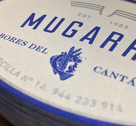 Mugarra - Basque & Traditional Cuisine Bilbao