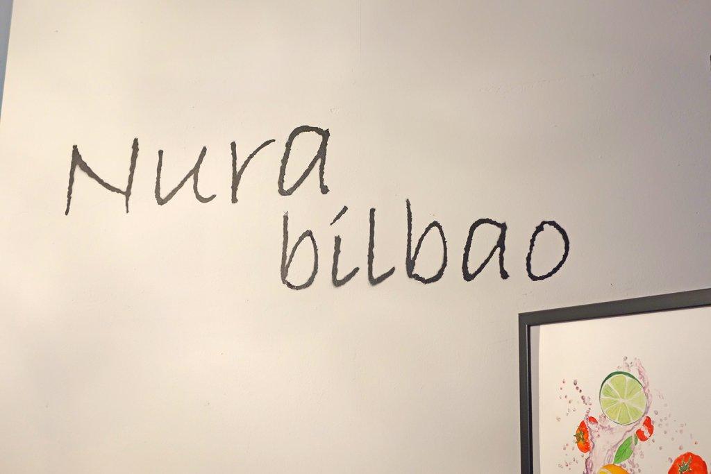 Restaurante Nura Bilbao - Bilbao cocinado a la menorquina - Nura Bilbao
