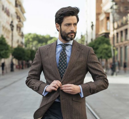 dappers - Fashion Bilbao
