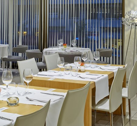 Le Bol Blanc - Cocina Urbana Bilbao