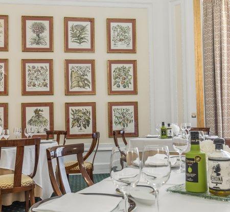 Restaurante Artagan - Cocina de Autor Bilbao