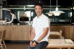 Restaurante ENEKO. Así es el estrella Michelin de Eneko Atxa Bilbao - Restaurante de Eneko Atxa en Larrabetzu