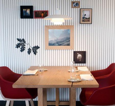 ENEKO - Author Cuisine Bilbao