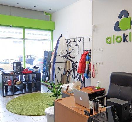 Aloklub - Alquiler Bilbao