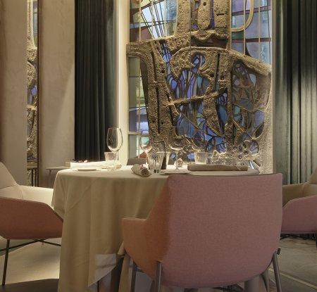Atelier del Etxanobe - Cocina de Autor Bilbao