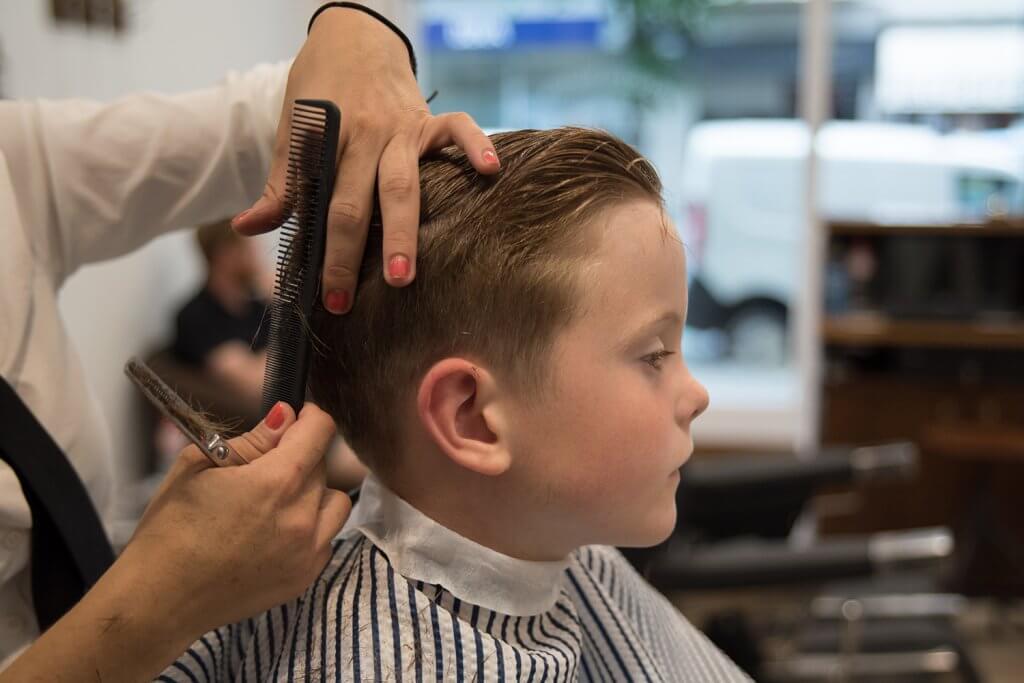 Barbería La Bilbaína - Rescatan el arte de las antiguas barberías Bilbao - Barbería La Bilbaína