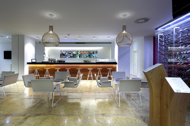 Restaurante Ibaizabal Hotel Barceló Bilbao Nervión