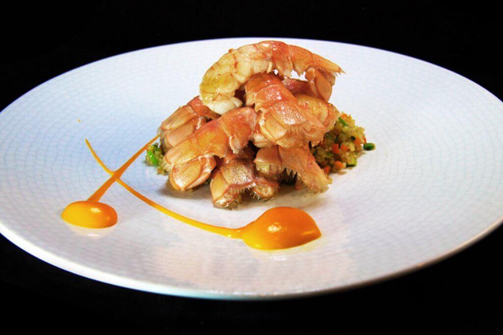 La Despensa del Etxanobe - Gran cocina tradicional vasca en Bilbao - La despensa del Etxanobe