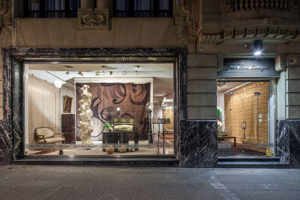 Rica Basagoiti - Especialistas en alfombras desde 1954 Bilbao