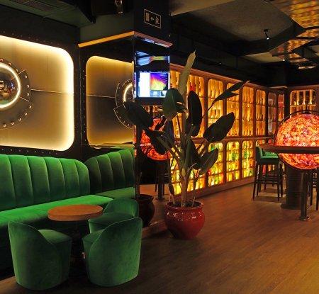 Sumerian Club - Bares y Pubs Bilbao