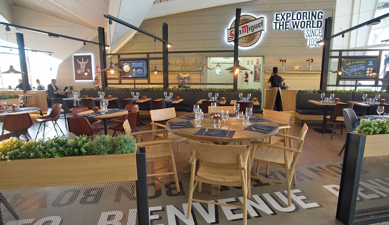 Yandiola Aeropuerto Bilbao