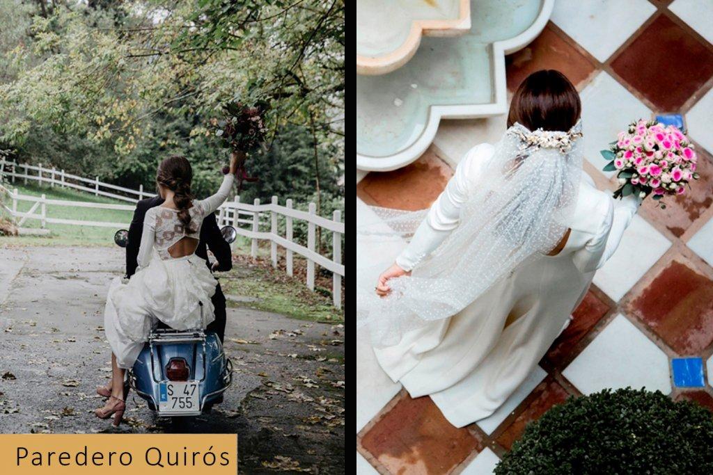 Conprometidos - Diseñamos vuestra boda, tal y como habíais imaginado Bilbao - Conprometidos - bodas con estilo